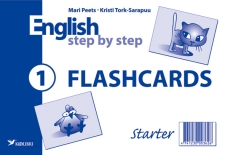English Step by Step 1. Starter. Flashcards