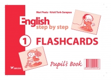 English Step by Step 1. Flashcards