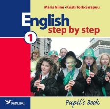 English Step by Step 1. CD