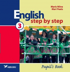 English Step by Step 3. CD