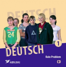 Deutsch. Kein Problem 1. CD