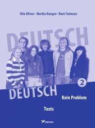 Deutsch Kein Problem 2. Tests