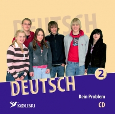 Deutsch Kein problem 2. CD