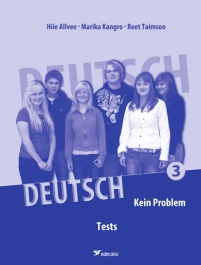 Deutsch. Kein Problem 3. Tests