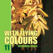 With Flying Colours 11. Listening tasks