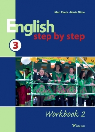 English Step by Step 3. Workbook 2