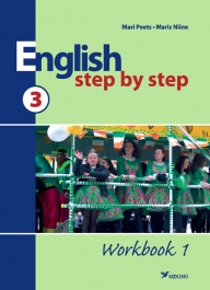 English Step by Step 3. Workbook 1