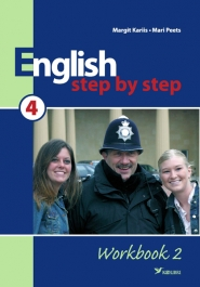 English Step by Step 4. Workbook 2