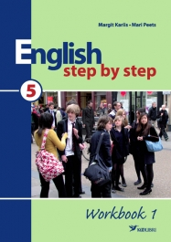 English Step by Step 5. Workbook 1