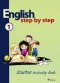 English Step by Step 1. Starter Activity Book