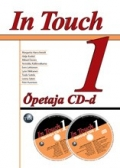 In Touch 1. Õpetaja CD-d
