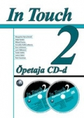 In Touch 2. Õpetaja CD-d