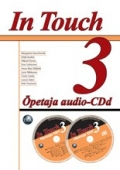 In Touch 3. Õpetaja CD-d