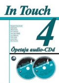 In Touch 4. Õpetaja CD-d