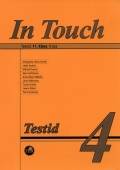 In Touch 4. Testid