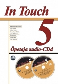 In Touch 5. Õpetaja CD-d