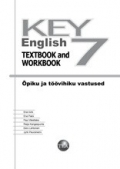 KEY English 7. Textbook and workbook. Õpiku ja töövihiku vastused