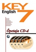 KEY English 7. Õpetaja CD-d