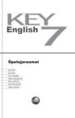KEY English 7. Õpetajaraamat