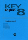 KEY English 8. Õpetajaraamat