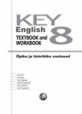 Key English 8. Textbook and workbook. Õpiku ja töövihiku vastused
