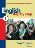 English Step by Step 1. Pupil´s Book