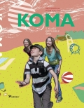Koma. 5. klassi eesti keele õpik