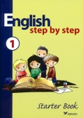 English step by step 1. Starter Book