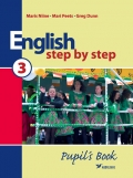English Step by Step 3. Pupil's book
