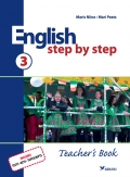 English Step by Step 3. Teacher´s Book + Tests