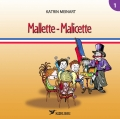 Mallette-Malicette. CD