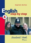English Step by Step 4. Textbook