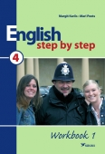 English Step by Step 4. Workbook 1