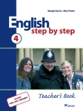 English Step by Step 4. Teacher´s Book + Tests