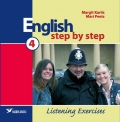 English Step by Step 4. CD