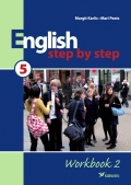 English Step by Step 5. Workbook 2