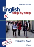 English Step by Step 6. Teacher´s Book