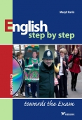 English Step by Step. Towards the Exam (+ CD)