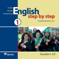 English Step by Step 1. Teacher´s CD