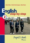 English Step by Step 2. Pupil's Book